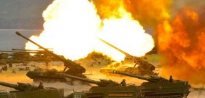 north-korea-largest-ever-live-fire-drill-nuclear-world-war-III-end-times-933x445
