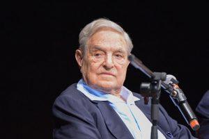 Festiva Economia di quale europa abbiamo bisogno Georges Soros Foto Corrado Poli