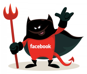 facebookdevil