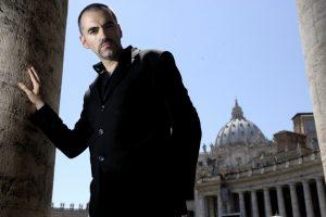 Mag 2009, Roma: Angeli e demoni, Leo Zagami. © Gerald Bruneau / Grazia Neri