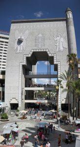 Arch_of_Babilon_@_Hollywood_&_Highland