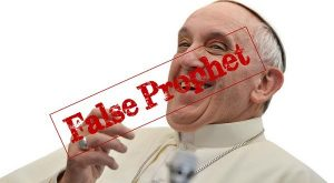 False-Prophet-Pope-Francis
