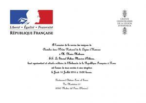 Invitation PDF