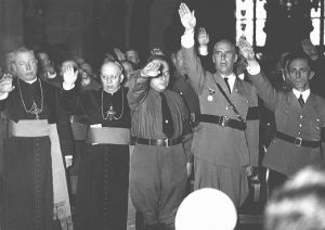 CatholicClergyAndNaziOfficials