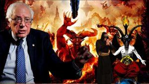 satanists-supportsberniesan
