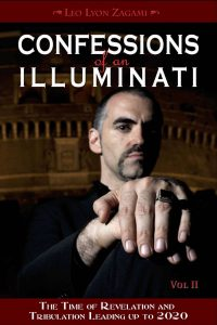 Confessions of an Illuminati vol. II EBOOK copia