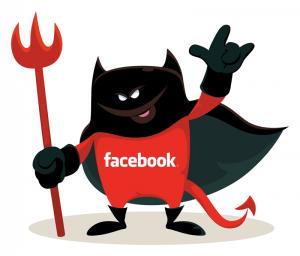 facebookdevil