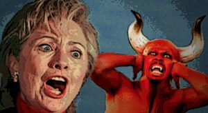 clinton demon