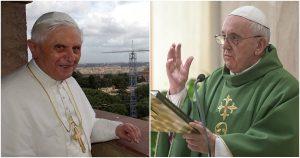 papa-francesco-benedetto-XVI