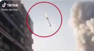 Beirut-Missle-Evidence